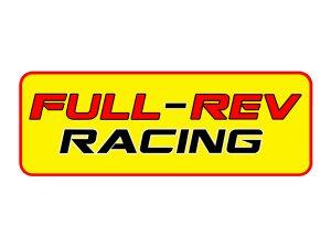Full-Rev Racing